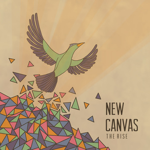 New Canvas - The Rise